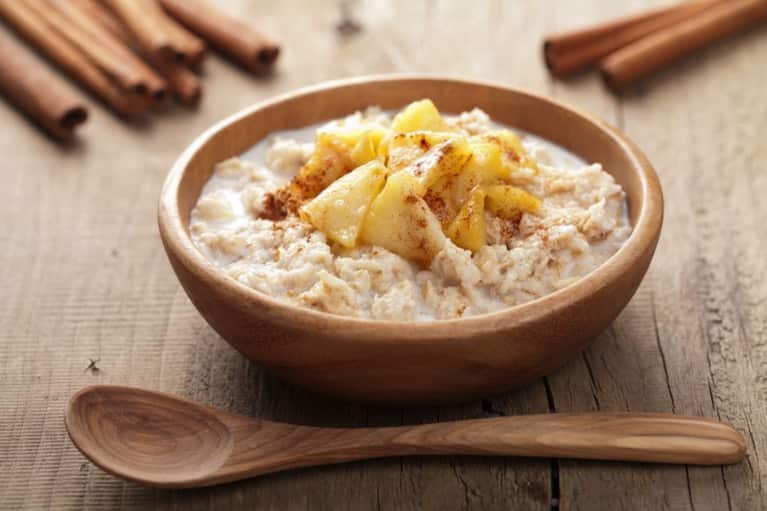 Gluten-Free Recipe: Quick & Easy Supercharged Oatmeal