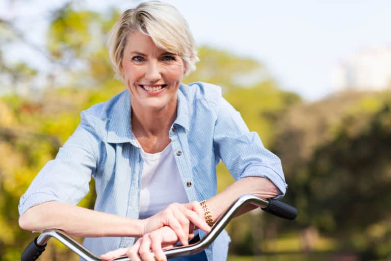 9 Things You're Never Too Old To Start Doing