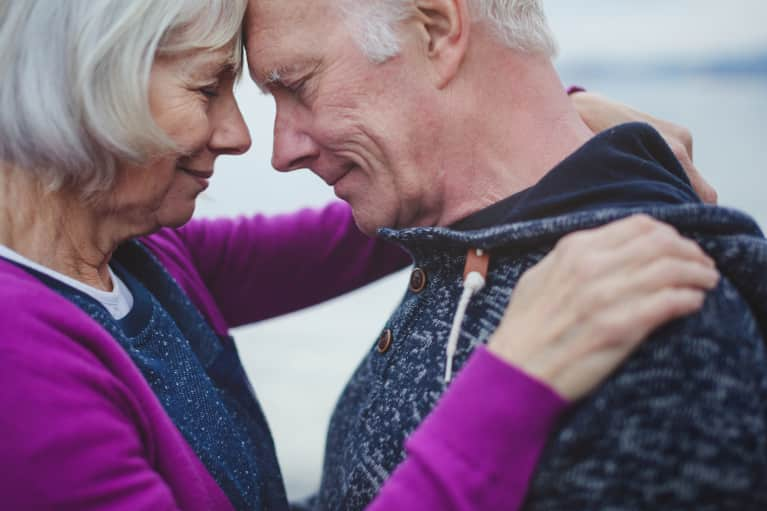 3 Relationship Tips From People Who Have Been Married 50 Years