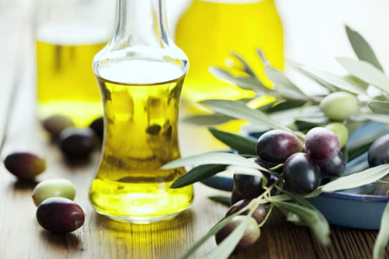 What You Need To Know About Cooking Oils