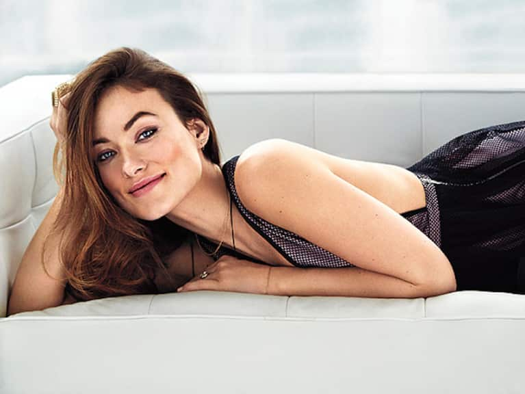 Olivia Wilde Is Refreshingly Honest About Her Body After Giving Birth
