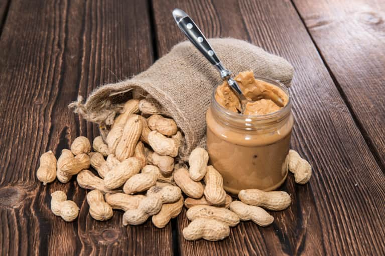 What You Need To Know About The Almond & Peanut Butter Recall