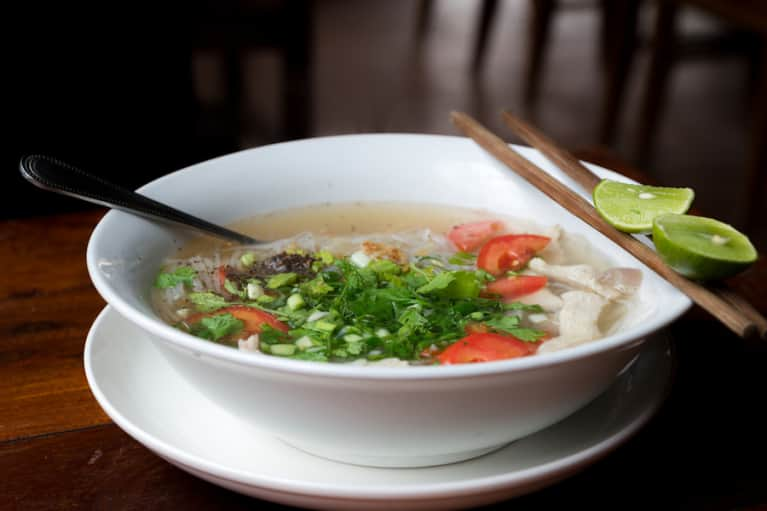 Immune-Boosting Pho Recipe