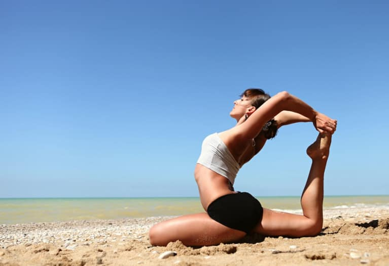 9 Simple Ways Yoga Can Improve Your Everyday Life