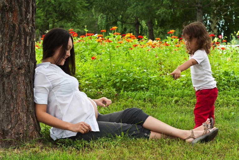 5 Reasons To Optimize Your Health Before Pregnancy