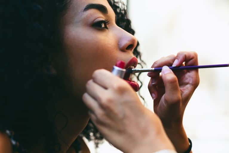 I'm A Professional Makeup Artist. Here's What I Know About Beauty