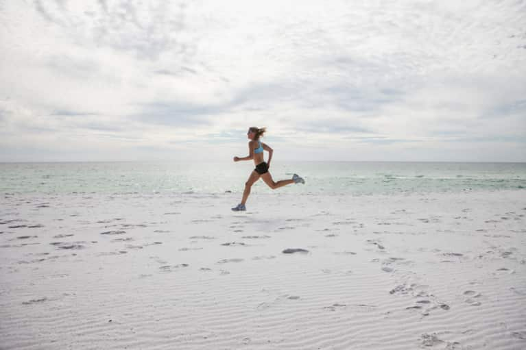 The Perfect Running Stride: Why It's Important & How To Find Yours