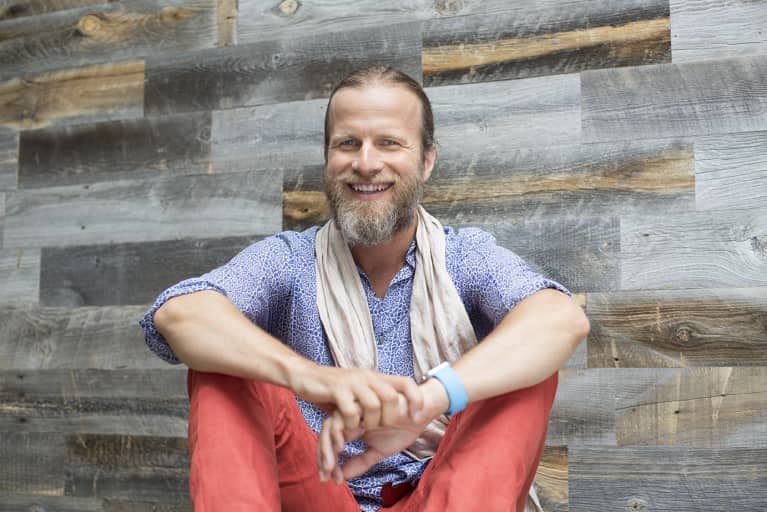 Meditation Teacher Training with Charlie Knoles