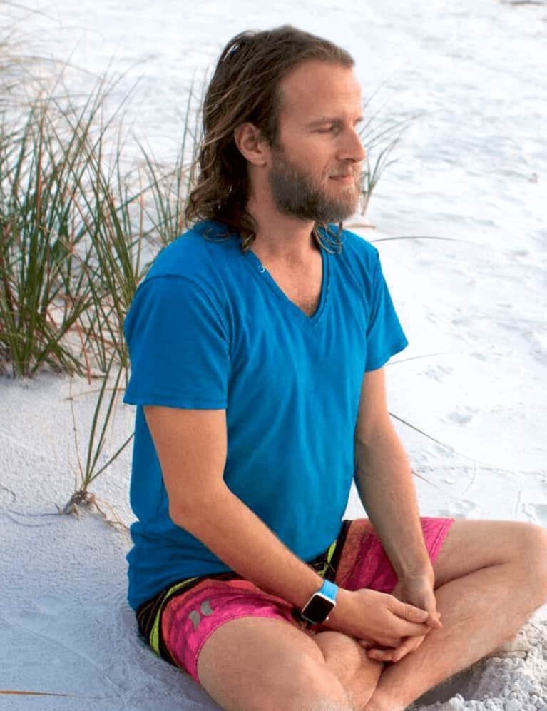 The Essential Guide To Meditation With Charlie Knoles