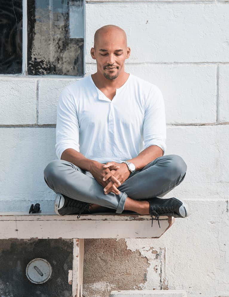 A Meditation Expert's 14-Day Guide