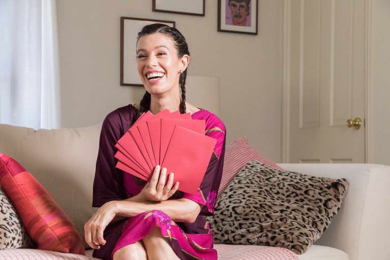 The Feng Shui Home Makeover With Dana Claudat