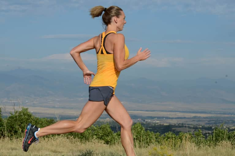 7 Tips To Perfect Your Running Form