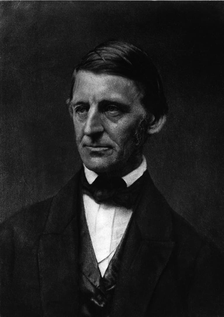 Happy Birthday, Ralph Waldo Emerson! 20 Of His Greatest Quotes To Inspire You