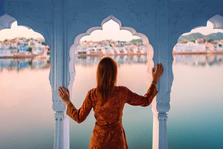 5 Lessons From Traveling In India