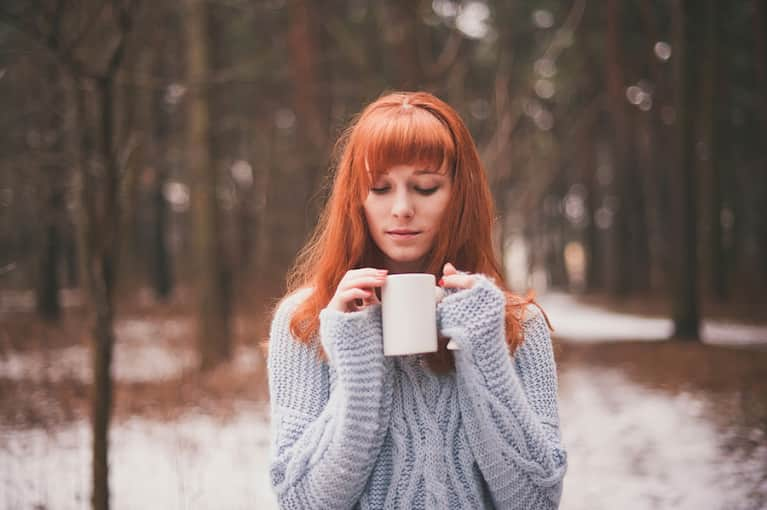 10 Toxic Habits To Avoid When Winter's Bumming You Out
