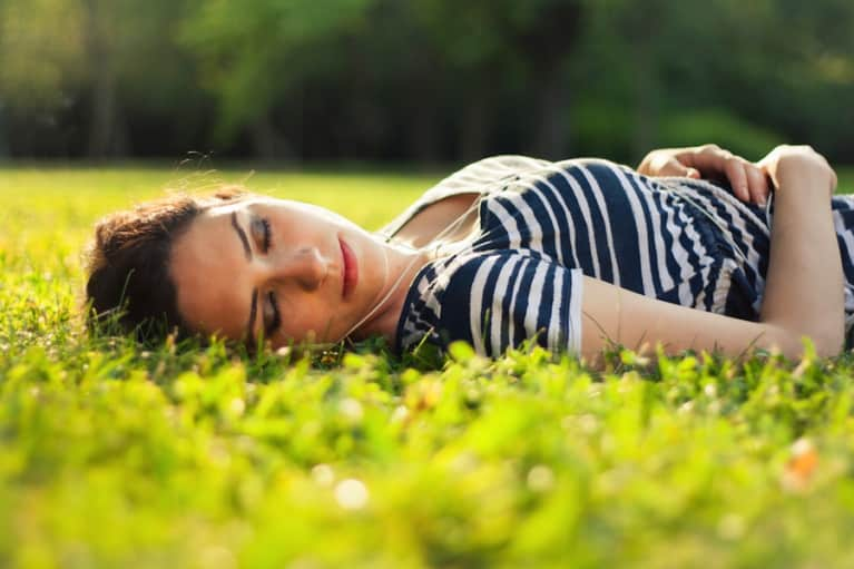 "So How Do You ""Just Breathe?"" 3 Tips For Relaxation"
