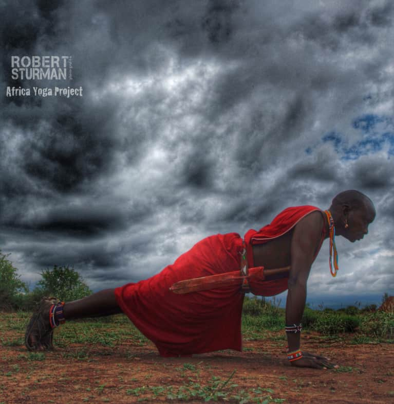21 Badass Yogis Around The World (Happy International Day Of Yoga!)