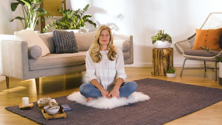 The Ultimate Guide to Breathwork With Gwen Dittmar