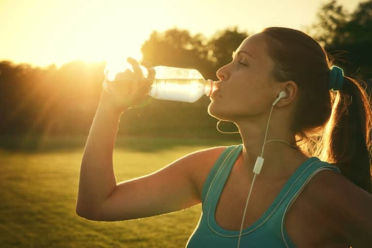 "4 Questions To Ask About ""Safe"" Bottled Water"