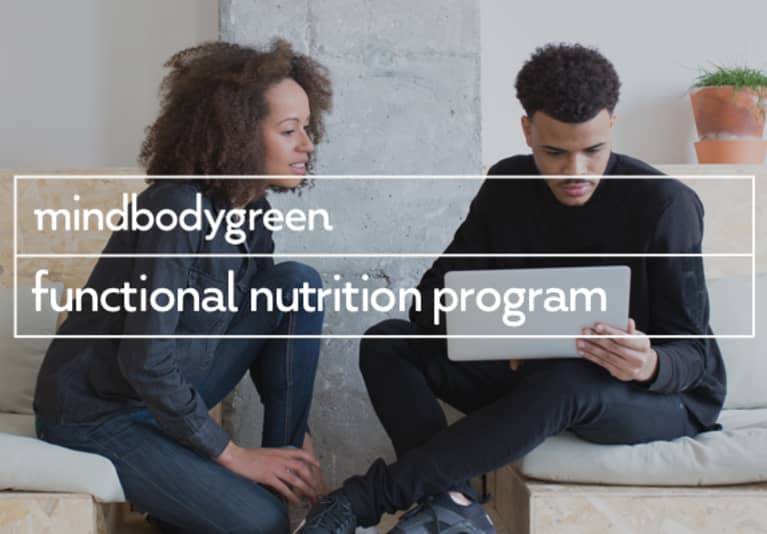 Functional Nutrition Coaching