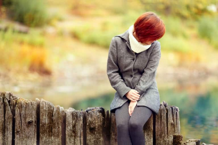 What You Should Know If A Friend Is Suffering From Depression