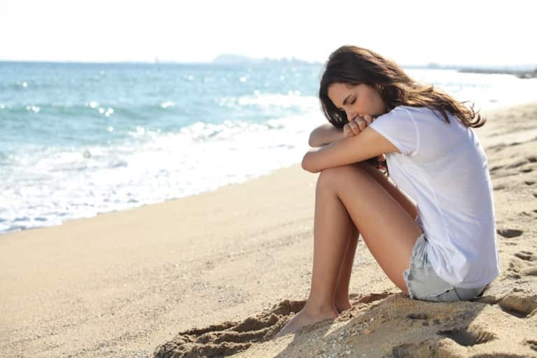 7 Steps To Free Yourself From Shame
