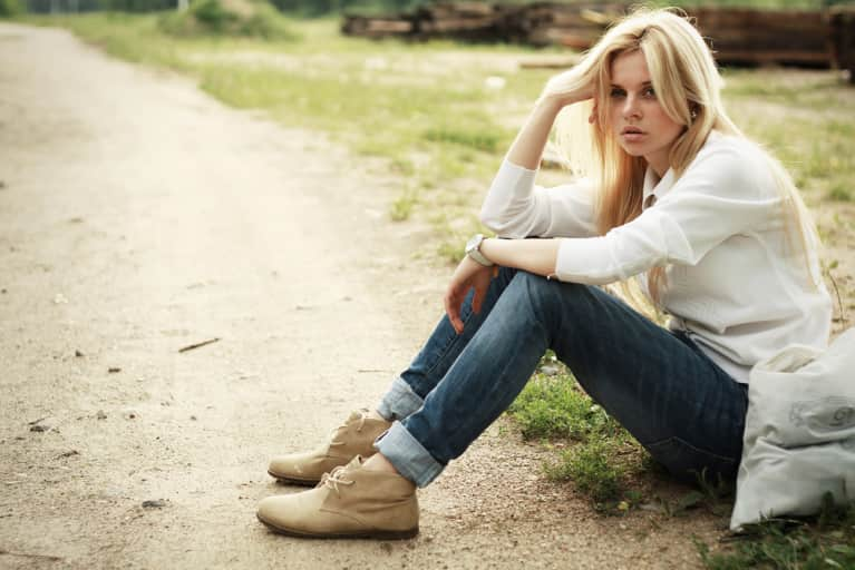 5 Signs You're With The Wrong Person
