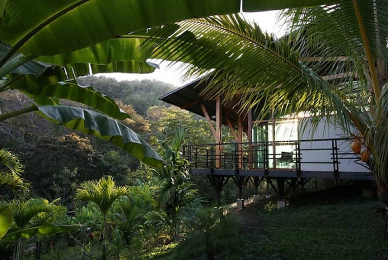 Want To Jumpstart Your Detox Before The Holidays? Try A Retreat In Costa Rica