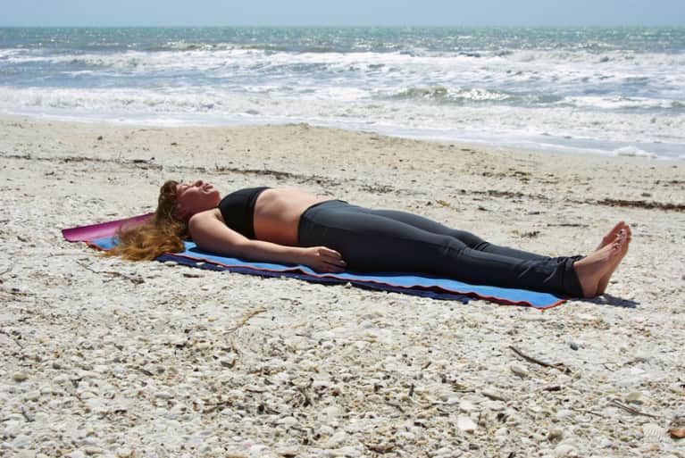 3 Tips To Get The Most Out Of Savasana