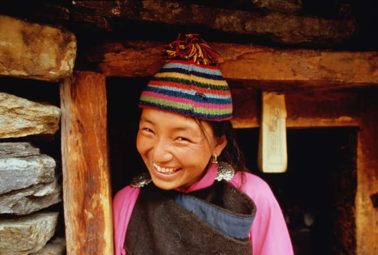 The Secret To Perfect Happiness (And Other Lessons From Bhutan)