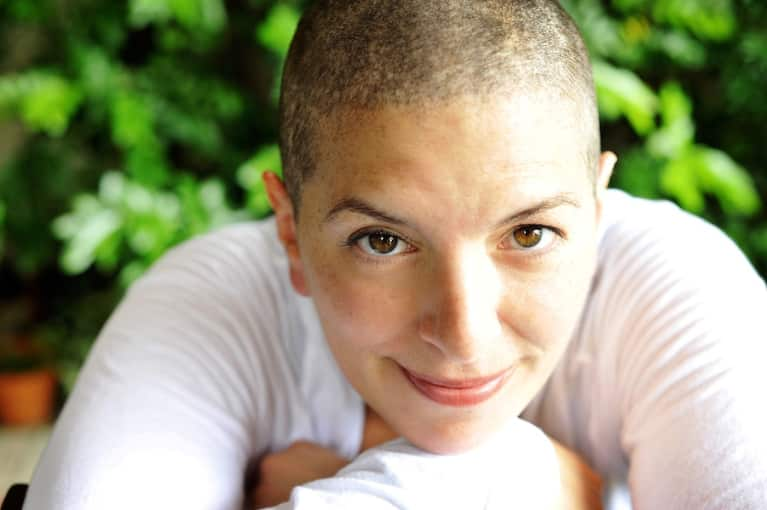 5 Lessons Breast Cancer Taught Me About Living With Intention