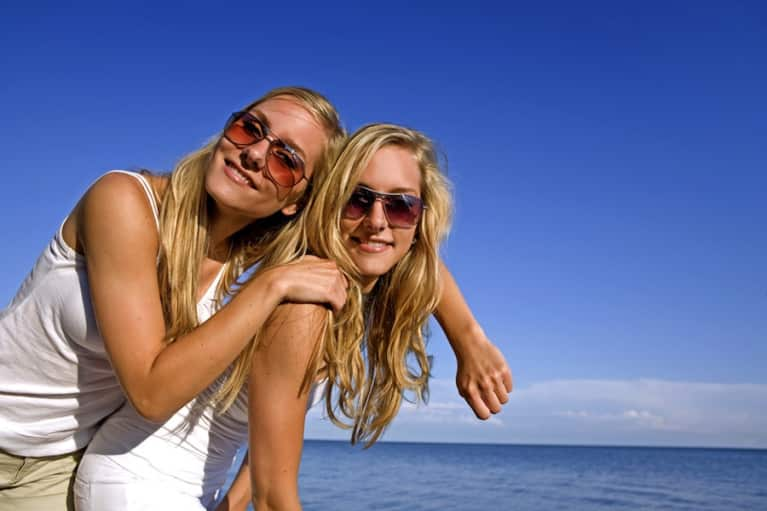 Why The Sister-Sister Relationship Might Be The Hardest One Of All