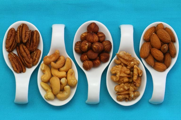 16 Reasons To GO NUTS For Nuts