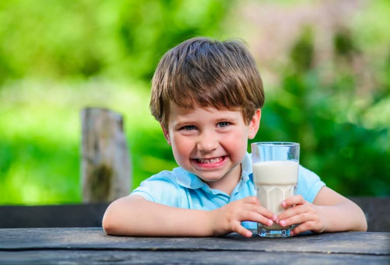 Study Says Drinking Too Much Milk Is Bad For Your Bones