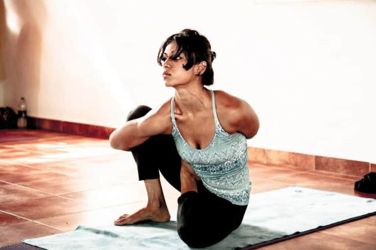 Want To Deepen Your Practice? Try Ashtanga Yoga
