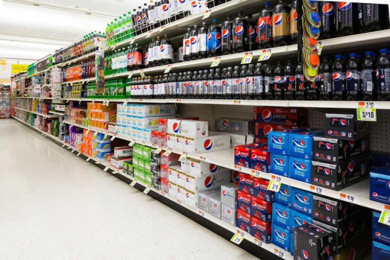 Should We Start Taxing Soda Like We Tax Tobacco?