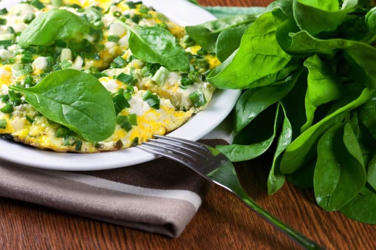Is Your Spinach Stressed? 5 Tips To Put The Life Force Back Into Your Food