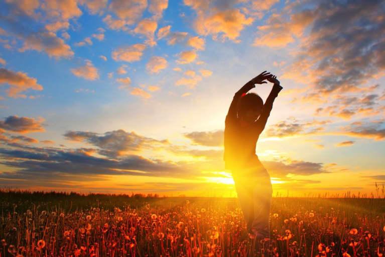9 Principles For A Harmonious Life