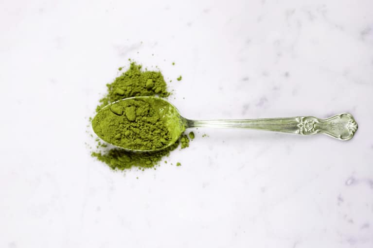 How To Use Matcha For Glowing Skin