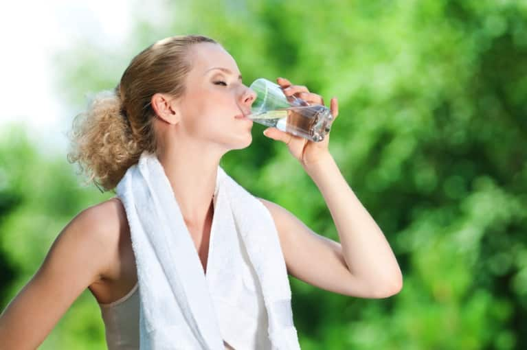 5 Hydration Facts You Need To Know (But Probably Don't)