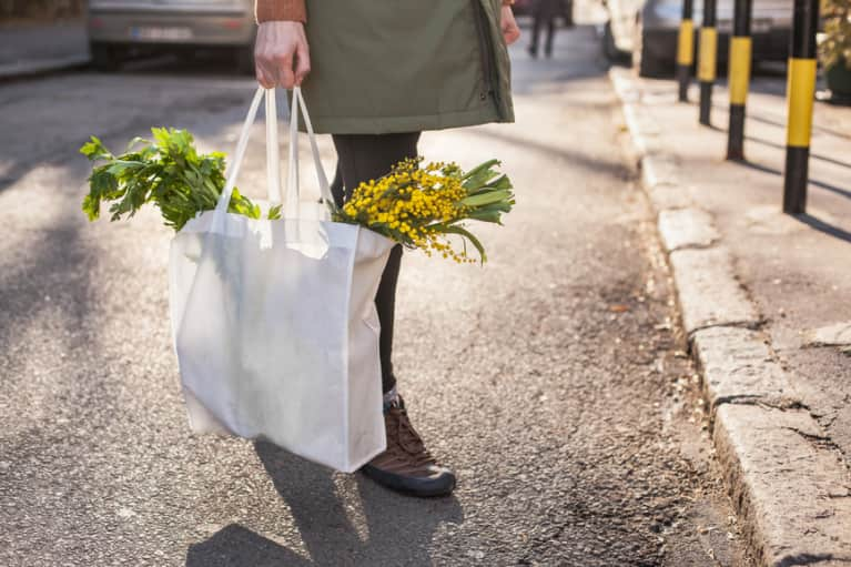 8 Ways To Make Your Next Grocery Trip Green