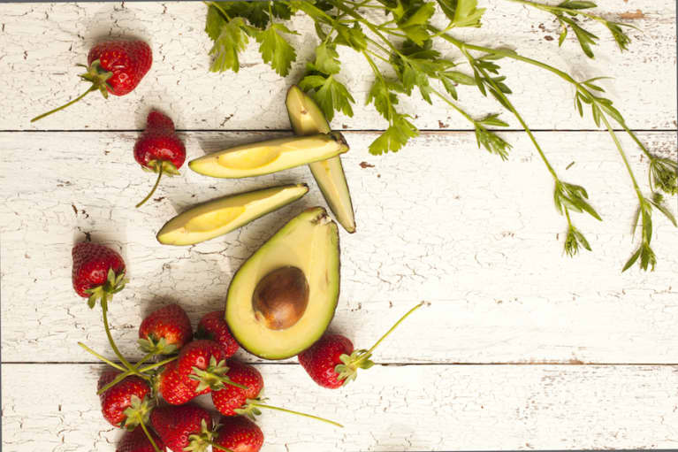 9 Simple Tips To Eat More Fruits & Veggies Every Day