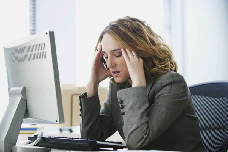 Why Stress Is A Big Deal, And How You Can Cope
