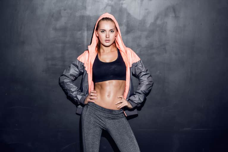 A 7-Minute Workout To Get Great Abs (Video)