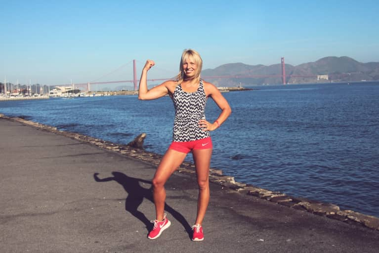 4 Reasons To Get Strong (Not Skinny!) For Summer