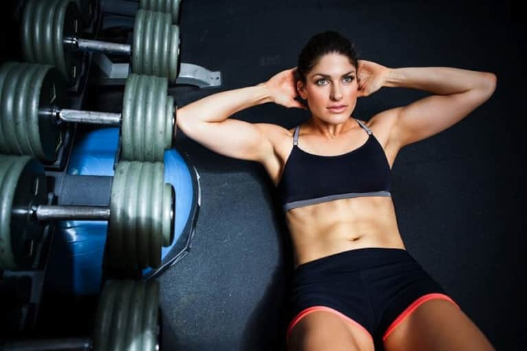 5 Strength-Training Myths Everyone Needs To Stop Believing