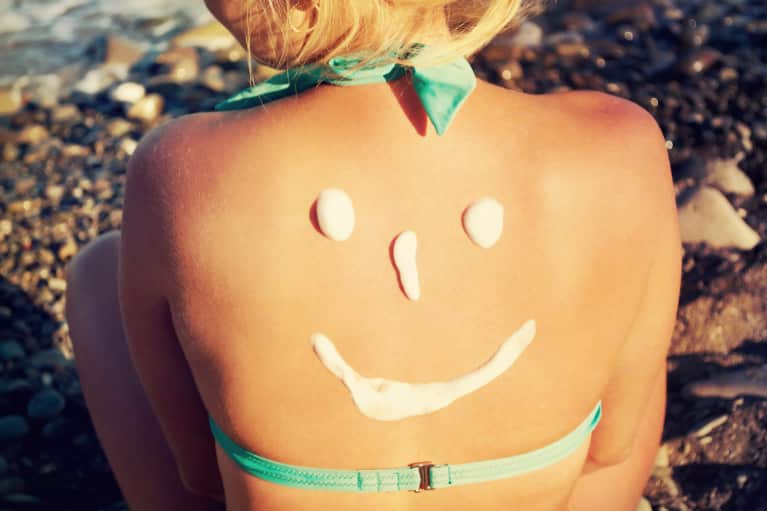 5 Critical Truths You Need To Know Before Buying Sunscreen