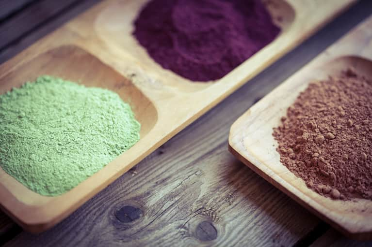 Why Your Plant Protein Powder Isn't As Healthy As You Think