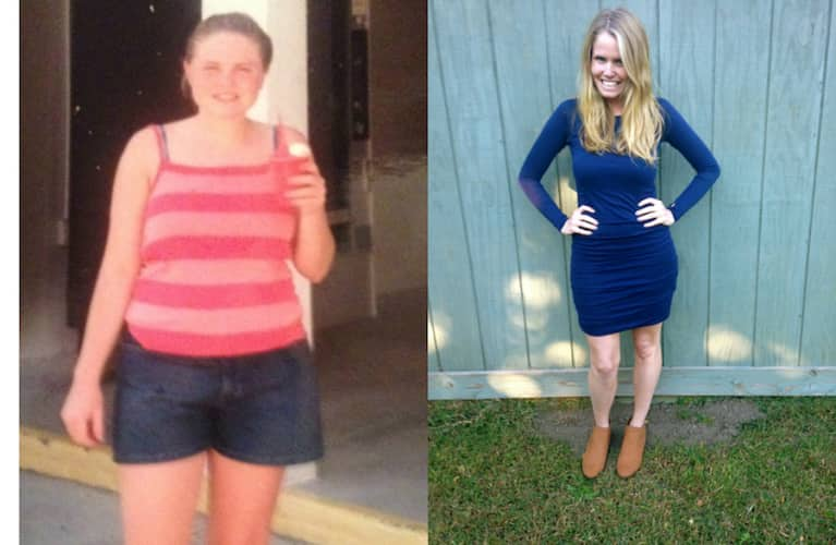 How I Lost 50 Pounds & Kept It Off