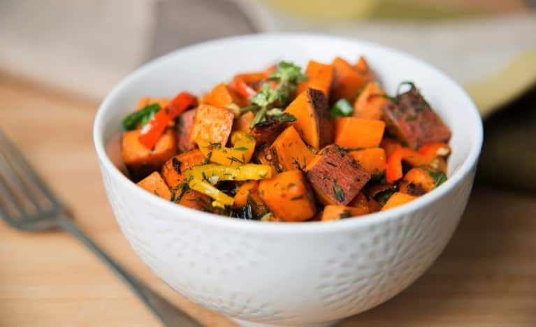 10 Fun Facts About Sweet Potatoes